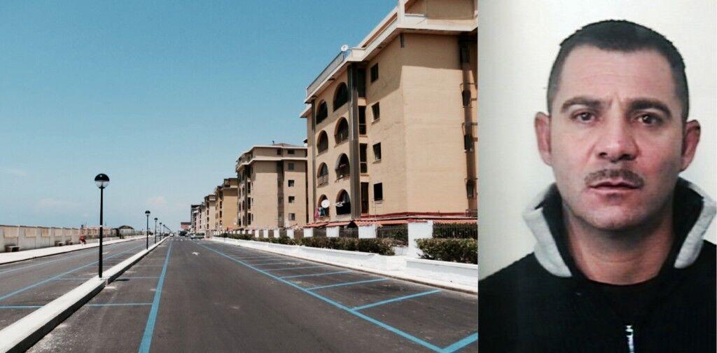 Tradito dai panni sporchi: arrestato al Villaggio Coppola Domenico Micillo del clan Mallardo