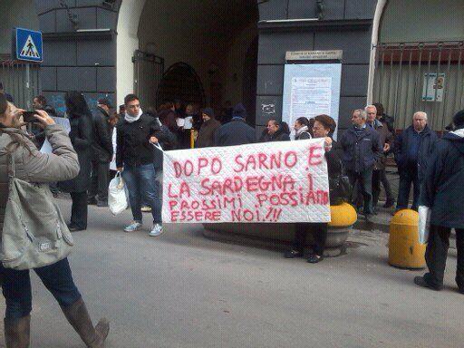 Marano, fogne: bloccato il centro storico