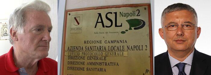 """Asl Napoli 2, Paolucci: """"Strutture al collasso e assunti i parenti"""". La replica di Ferraro: """"Forse l'onorevole vive all'estero"""""""