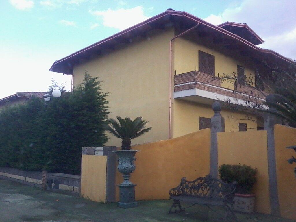 Appartamenti acquisiti al patrimonio comunale e mai utilizzati.