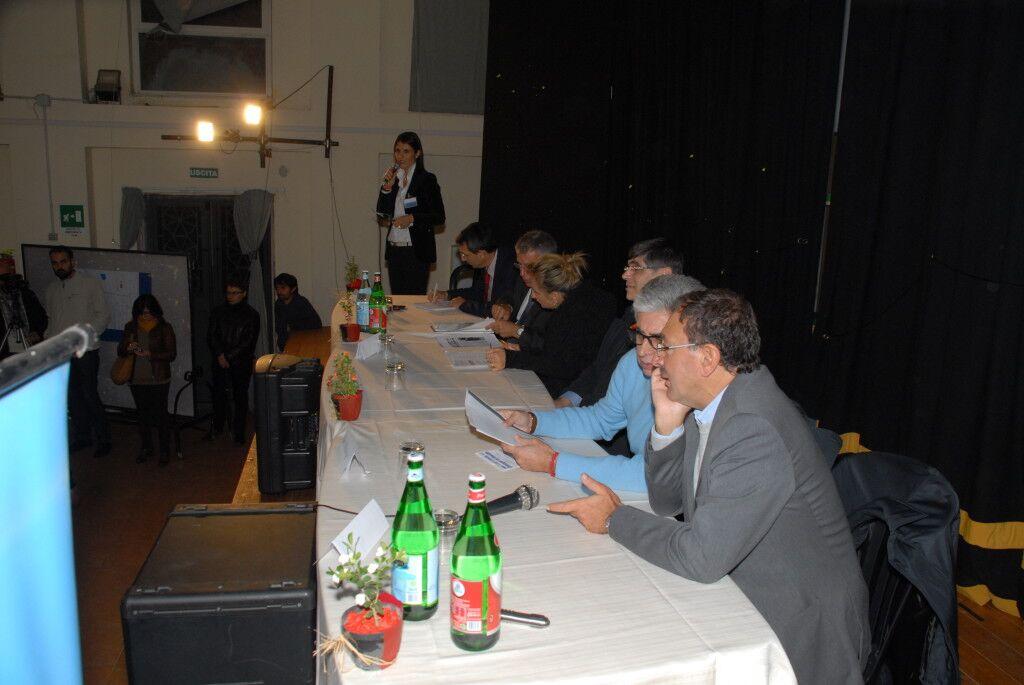 Convegno a Varcaturo sui temi ambientali