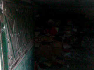 Faldoni, documenti comunali marciscono nell'ex convento di santa Maria delle Grazie