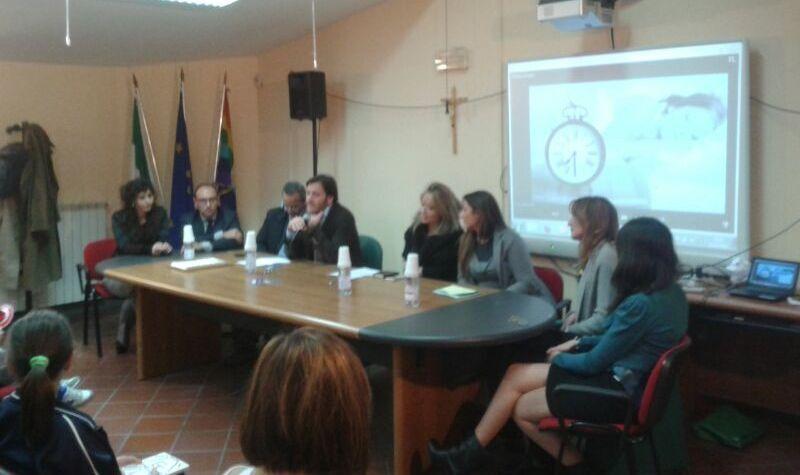 """""""Niente panico è solo ansia"""": seminario a Melito"""
