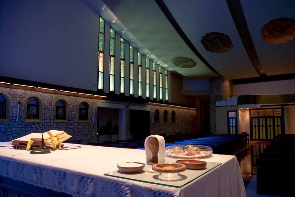 Acqua all'amianto? La san Ludovico d'Angiò si mobilita e ordina analisi sull'acqua che arriva nelle case dei maranesi.