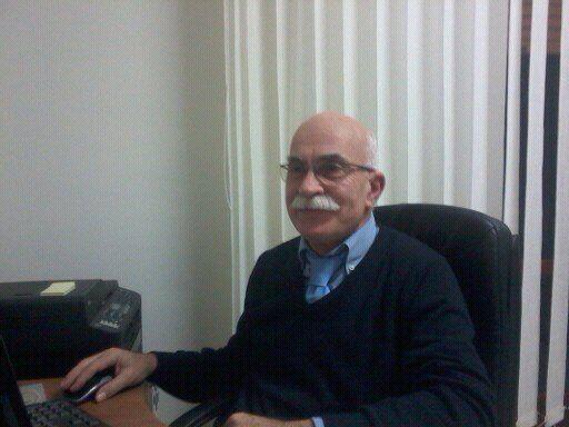 Ultimo giorno di lavoro per Francesco Taglialatela, lo storico funzionario del Comune