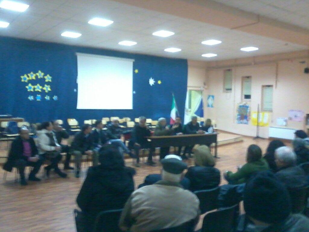 Marano, assemblea sul cimitero: Spanò garantisce la consegna di 2650 loculi entro la fine dell'anno