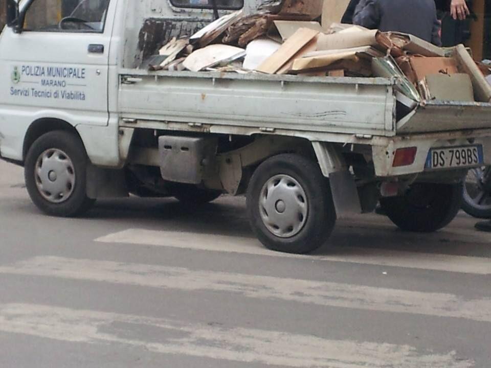 Marano. documenti comunali nel tugurio, arrivano gli ispettori del ministero