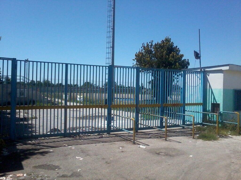 Stadio comunale di Calvizzano, bando di gara ritirato dall'Amministrazione