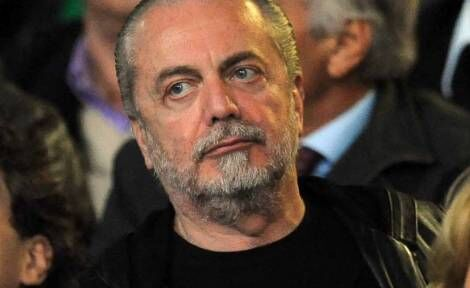 """Napoli, arriva l'annuncio di ADL: """"E' fatta per Pavoletti. Milik? Con il Real Madrid ci sarà. Su Gabbiadini…."""""""