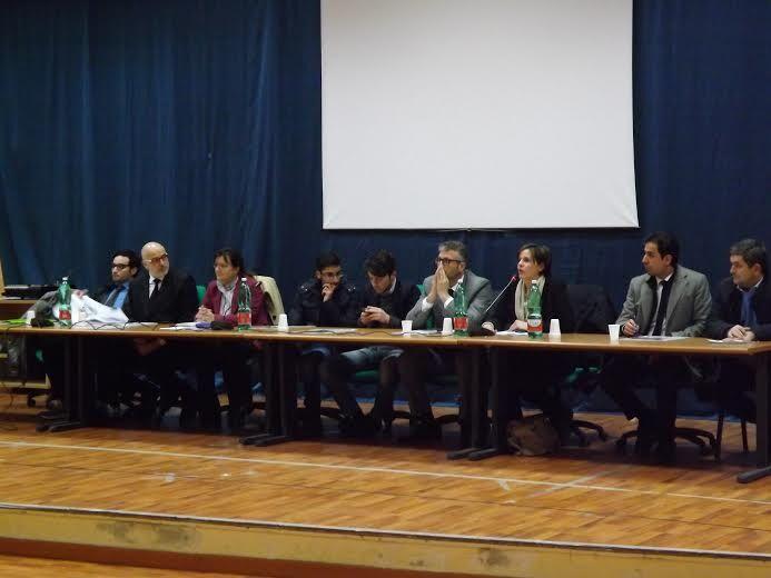 Vittime sistema bancario, il convegno.  Centro Democratico Diritti e Libertà Marano di Napoli