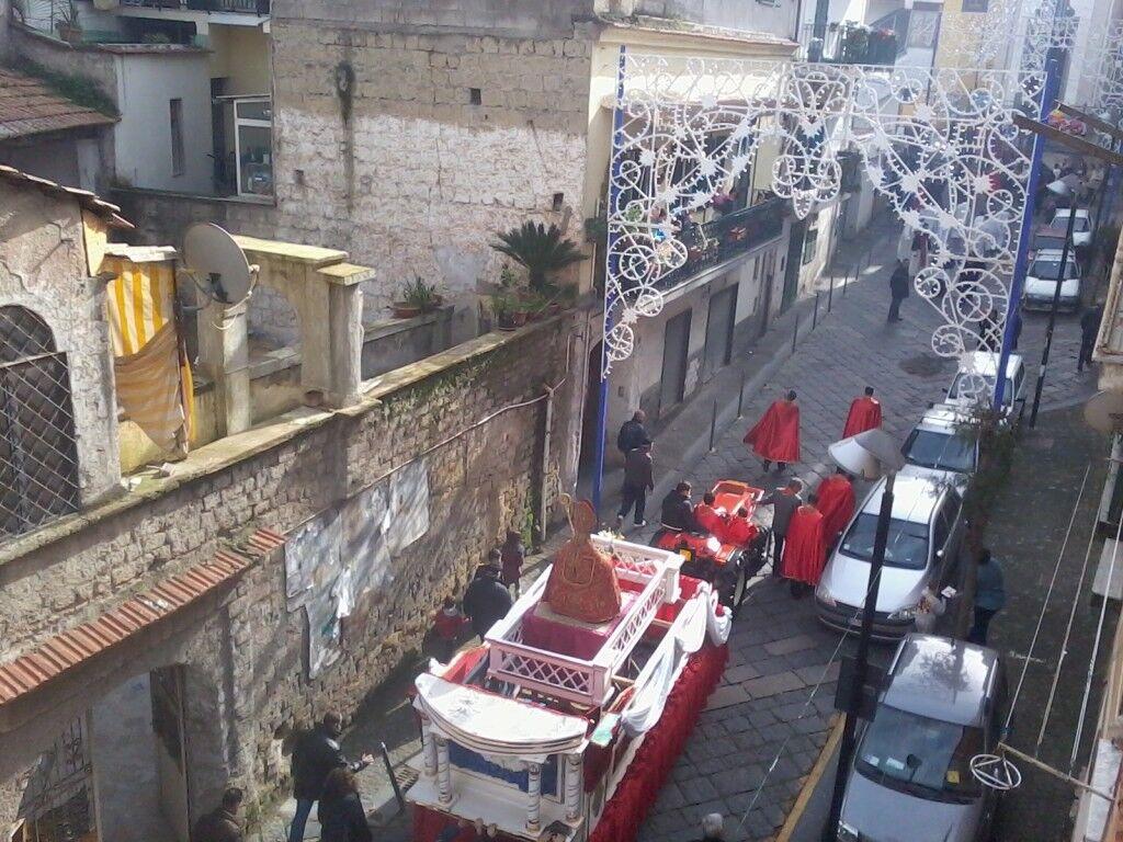 Marano, oggi giornata dedicata a San Castrese