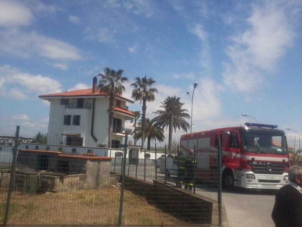 Marano, diktat del Comune: sei giorni per completare il trasloco nella villa confiscata di via Marano-Quarto