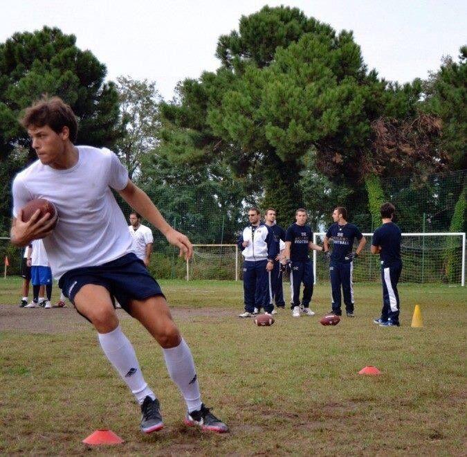 """Briganti Napoli, De Martino: """"Non vedo l'ora che parta la stagione. Non abbiamo nulla da perdere ma tanto da imparare"""""""