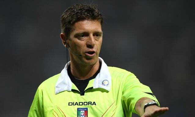 UFFICIALE – Juventus-Napoli arbitra Rocchi: è gia polemica tra i tifosi