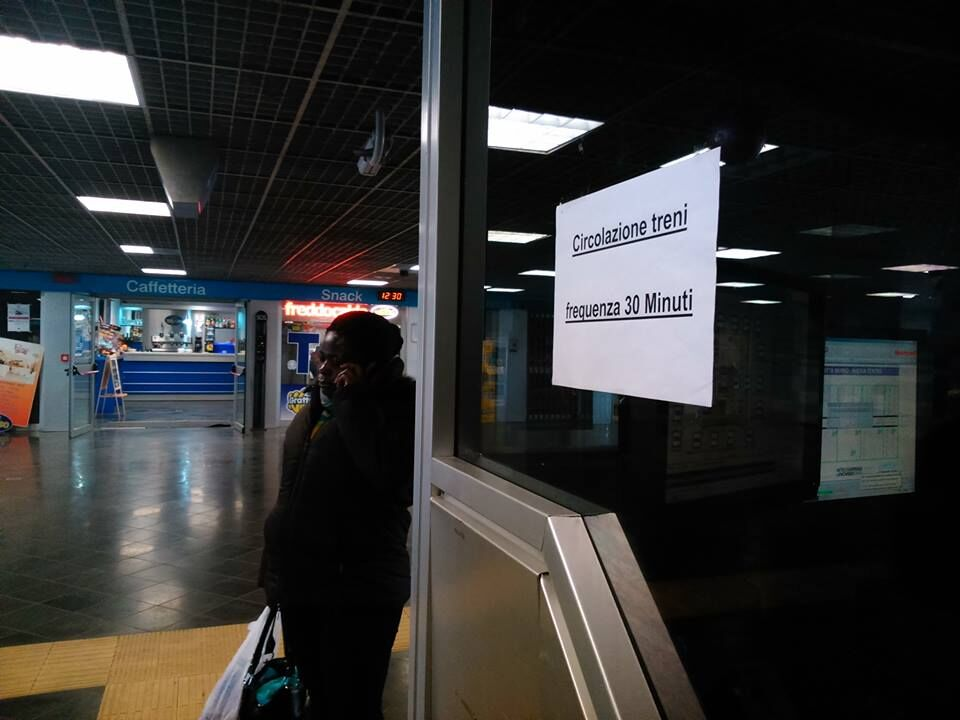 Mercoledì sciopero dei mezzi. Doppia fascia oraria garantita