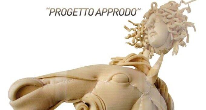 Mostra di Gerardo Di Fiore, seconda inaugurazione