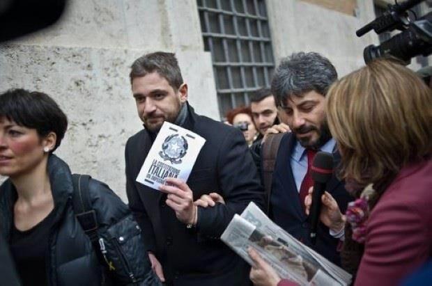 Micillo restituisce 102 mila euro dei tagli al proprio stipendio parlamentare
