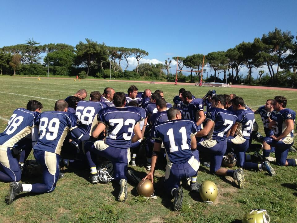 """Briganti, parla capitan Lucarelli: """"Rispetto di tutti, paura di nessuno. Non vedo l'ora di affrontare Parma"""""""