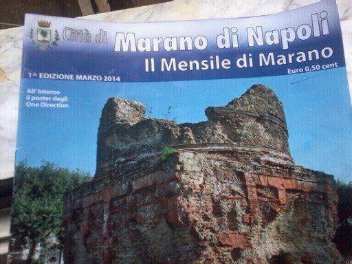 Marano, polemica sulla nuova iniziativa editoriale. Simboli del Comune, pubblicità e a pagamento