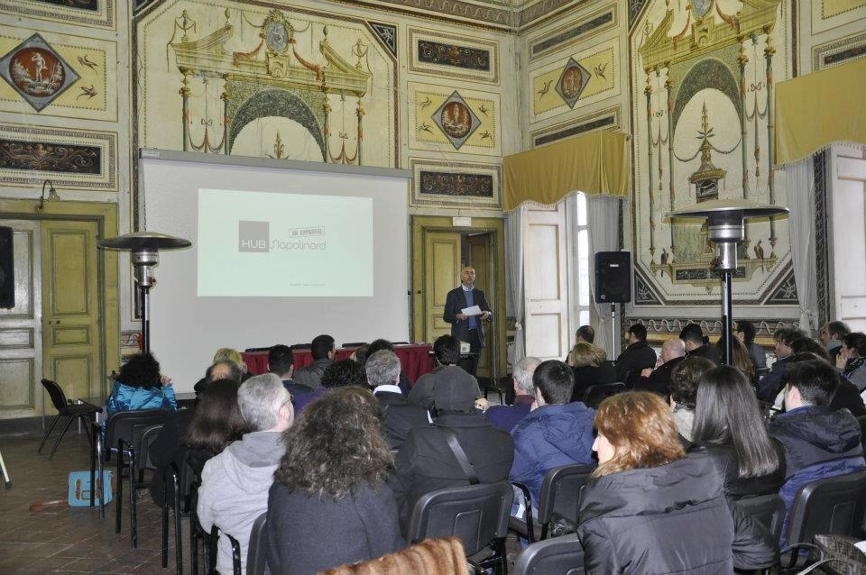 Hub StartUp School, il primo corso di formazione imprenditoriale di Napoli Nord