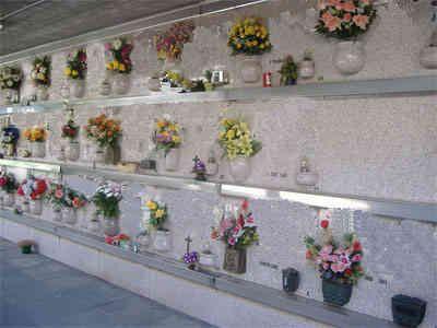 Qualiano, cimitero vandalizzato dai balordi