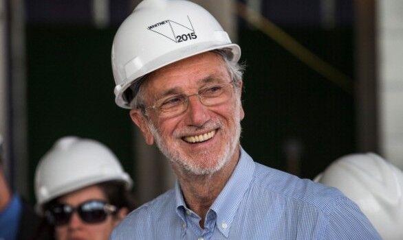 """De Luca: """"Taverna del Re? Chiamiamo Renzo Piano!"""""""