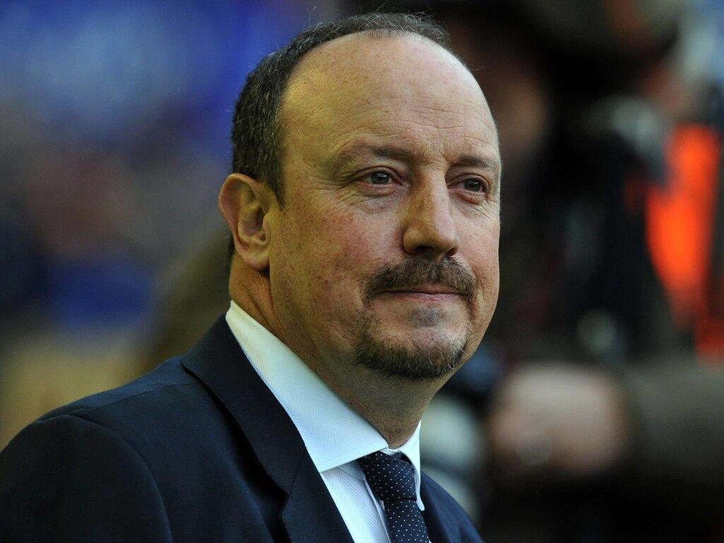 """Benitez: """"La colpa non è dell'arbitro ma nostra, bisogna ritrovare la serenità"""""""