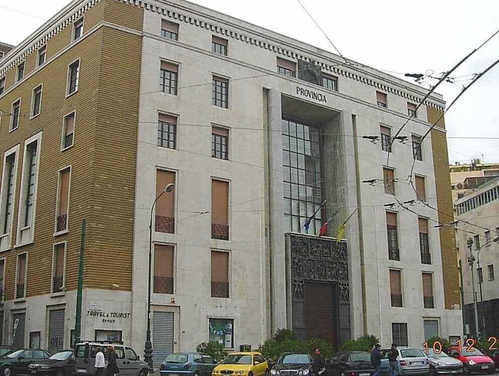 Addio alla Provincia, nasce la Grande Napoli. Dal 1 Gennaio sarà Città Metropolitana