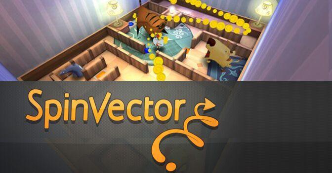SpinVector, una startup di successo