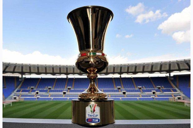 Coppa Italia, ecco quando si giocherà Napoli-Inter