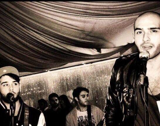 Freedomland, la rock band di Giugliano in semifinale all'Emergenza Festival