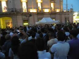 25 aprile: eventi e dibattiti a Piazza Matteotti
