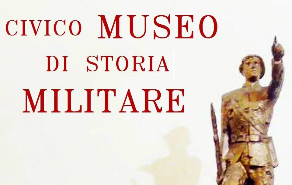 Il 26 Aprile ad Aversa apre il Museo Civico di Storia Militare