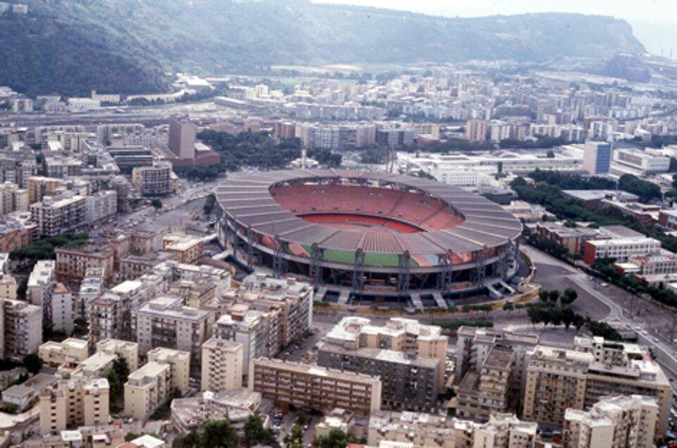 San Paolo- Convenzione prorogata fino al 2015