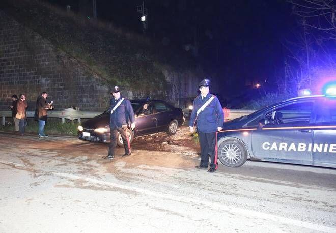 Pauroso incidente a Licola. Due bambine in prognosi riservata, viaggiavano senza cintura