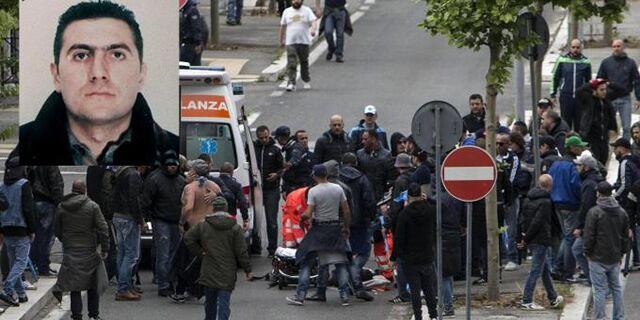 Individuati i complici di Daniele De Santis: 4 ultrà della Curva Sud, noti esponenti dell'estrema destra della capitale