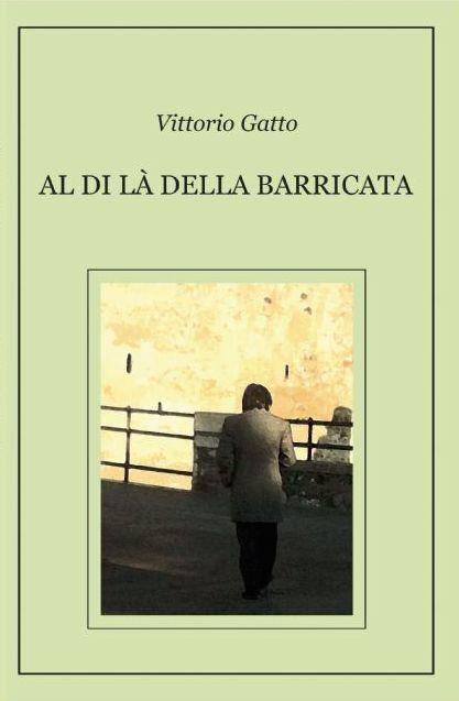 """Ad Aversa presentazione di """"Al di là della barricata"""""""