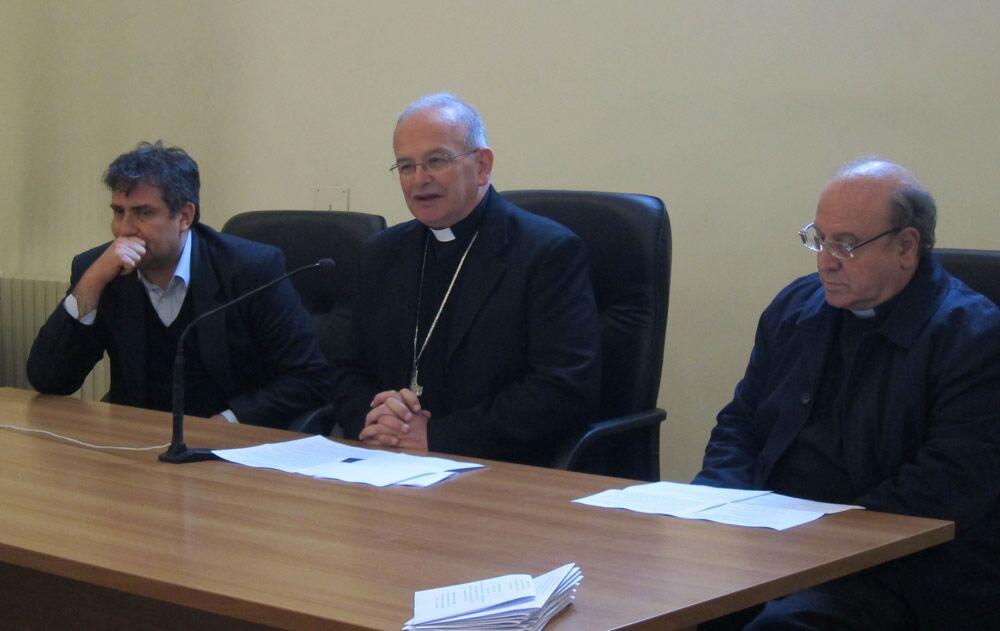 Beatificazione Padre Vergara, Mons. Spinillo: Un evento storico