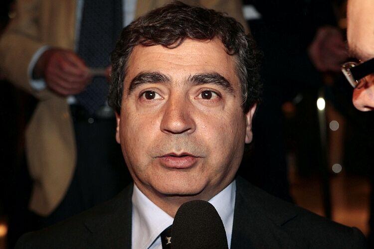 Via Paolo Romano, sarà Biagio Iacolare l'uomo chiamato a reggere l'assemblea regionale