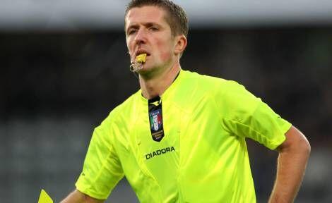 """Esclusiva- Baldas: """"Orsato è l'arbitro più in forma d'Italia. Vi dico la mia su moviola in campo"""""""