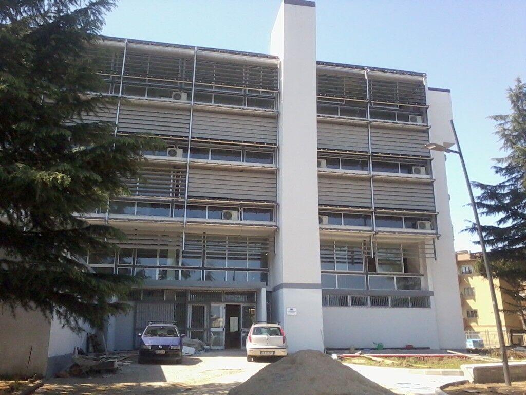 Marano, ex pretura di via Nuvoletta: restyling completato. Ma la struttura non ospiterà più gli operatori di giustizia