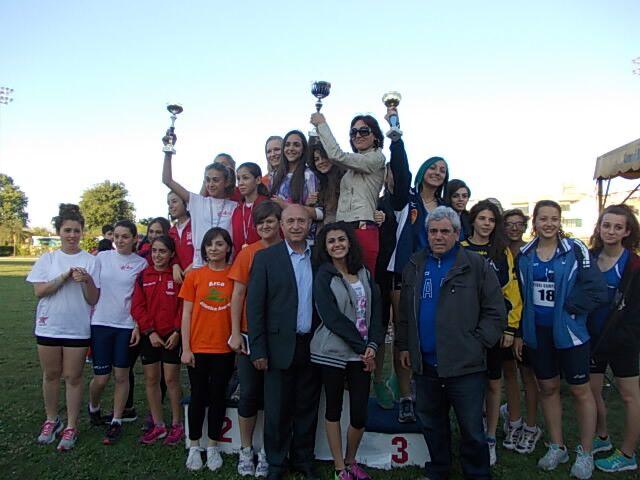 Atletica leggera, a Marano la due giorni dei campionati regionali di società Cadetti ed Esordienti.