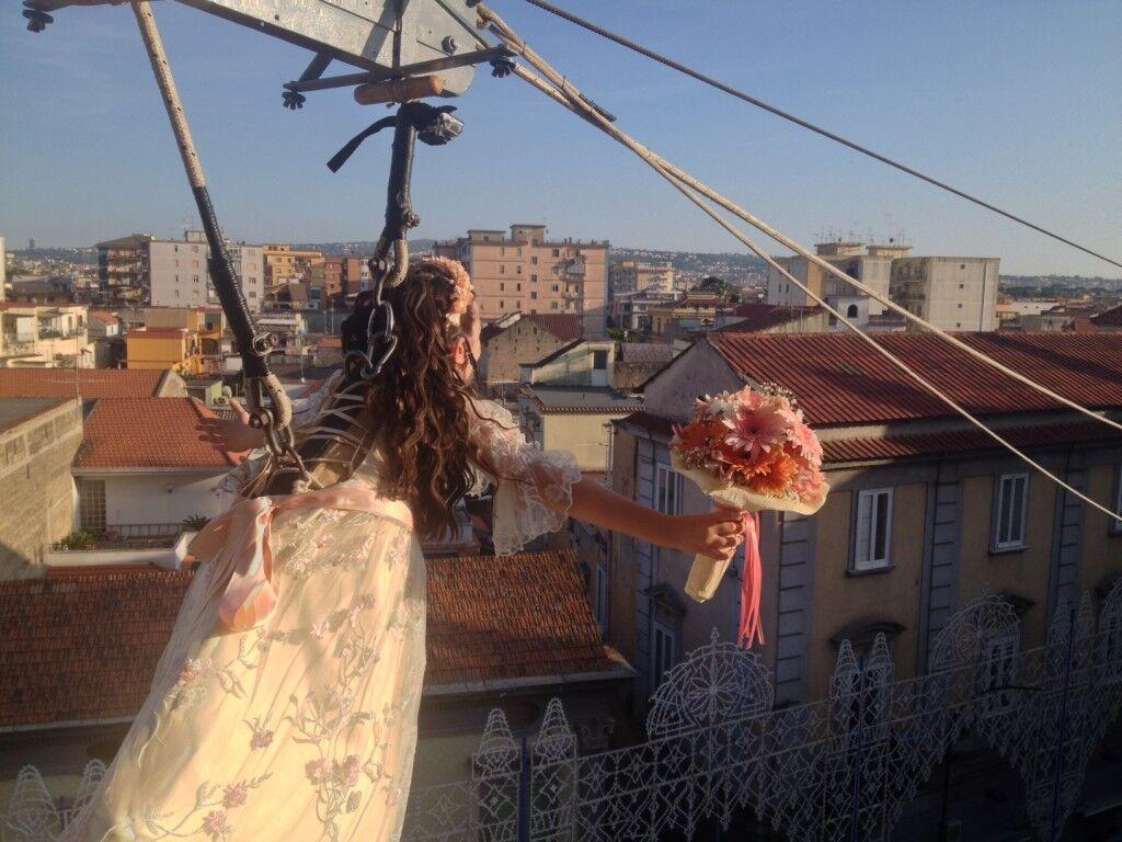 Entrano nel vivo i festeggiamenti per la Madonna della Pace: la lunga maratona di Teleclubitalia