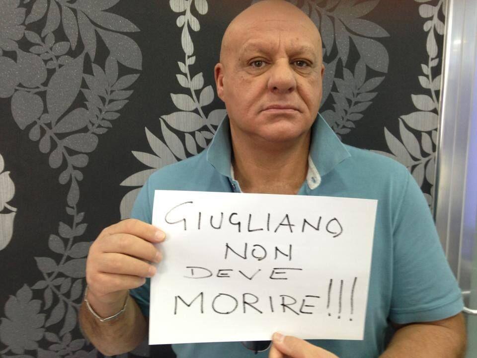 """Rapina finita nel sangue a Qualiano, Peppe Lanzetta scrive a Renzi: """"Basta, morti non ne vogliamo più"""""""