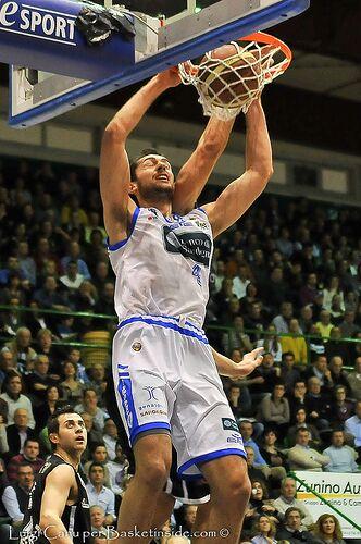 Napoli Basket- Arriva Nika Metreveli alla corte di Coach Calvani