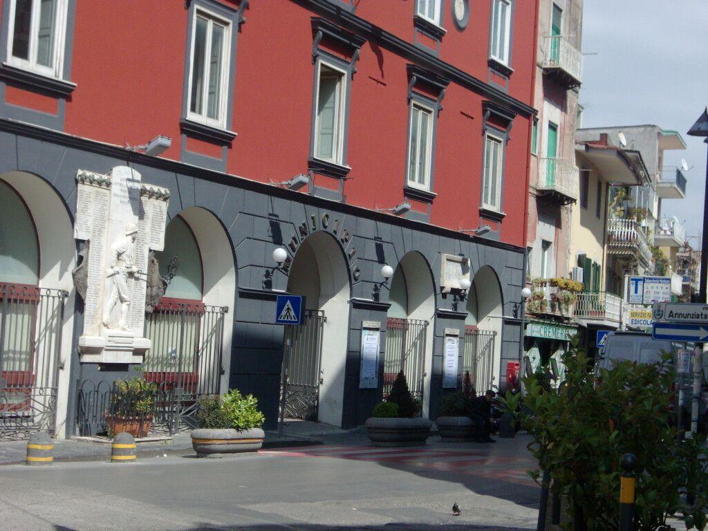 Marano, controversia Beghelli-Comune: parla l'avvocato Griffo