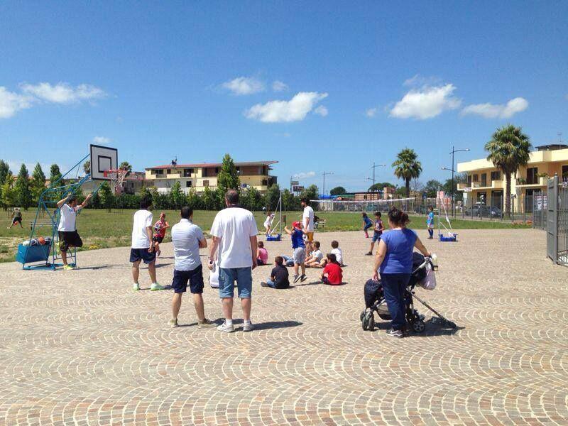 Riparte lo sport a Villaricca, da settembre il Palazzetto ospiterà corsi di Basket e Volley