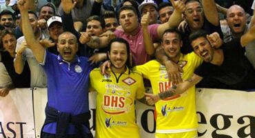 Napoli Futsal- Arrivano le prime riconferme. Sostanzioso blocco di U21 per mister Oranges