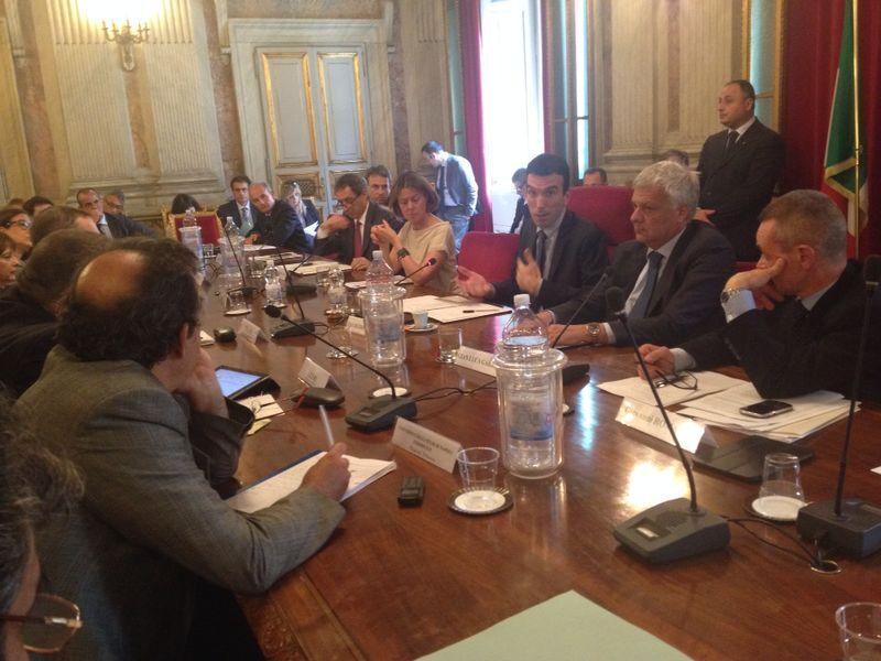 """Incontro del comitato interministeriale sulla Terra dei Fuochi. Lorenzin: """"Vogliamo la verità"""""""