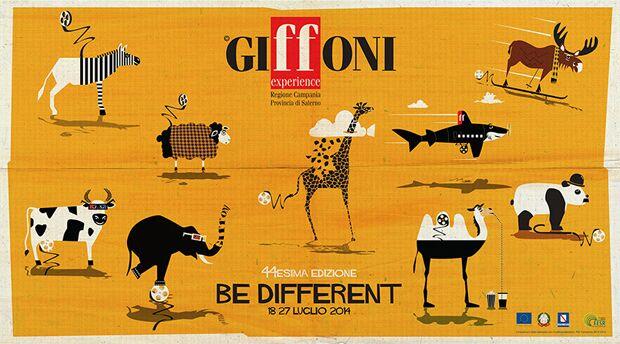 Martedì a Caivano la conferenza stampa della Giffoni Experience